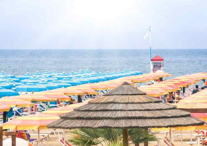 Offerte Hotel Riccione