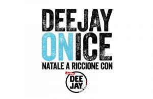 Deejay On Ice Riccione 2017/2018